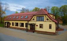 Гостевой дом Вальдхаузен