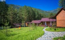 База отдыха «Чемальские просторы»