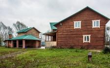 База отдыха «Степанкино»