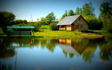 База отдыха «Деревня Зайцевых»