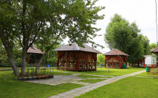 База отдыха «Монахов пруд»