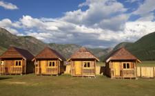 База отдыха «Алтай Кижи»