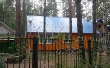 База отдыха «У Михалыча»