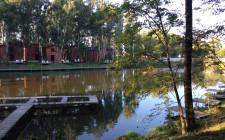 База отдыха «Золотая рыбка»