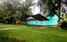 База отдыха «Сосновая поляна»