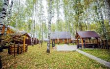 Усадьба «Лесной двор»