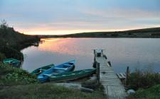 Рыболовная база «Семидесятное»