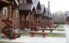 Гостиничный комплекс «Коровницкая слобода»