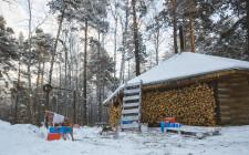 База отдыха «EcoSapiens»