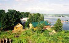 Турбаза «Озеро Светлое»