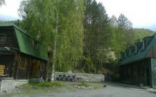 Турбаза «Greenhouse»