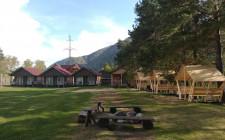База отдыха «Зеленые холмы»
