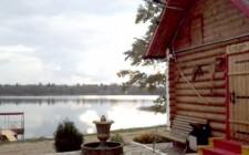 База отдыха Озерная