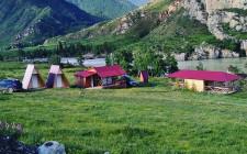 База отдыха «Карбан»