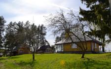 База отдыха «Березовый хутор»